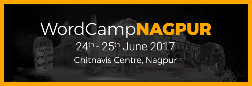 Save the dates for First WordCamp in Nagpur !