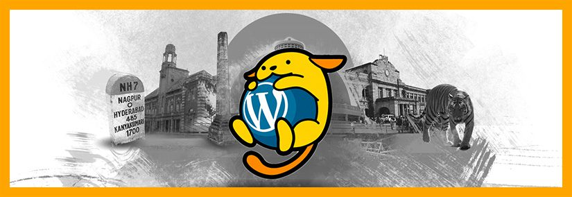 Design WordCamp Nagpur's Mascot! – WC Nagpur Wapuu Contest