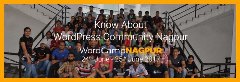 About WordPress Community in Nagpur